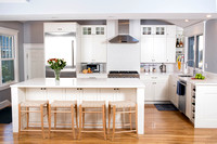 November 2014 • Newton • Kitchen Remodeling